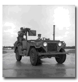M151AC Mutt With Recoiless Rifle on and M79 Rifle Mount